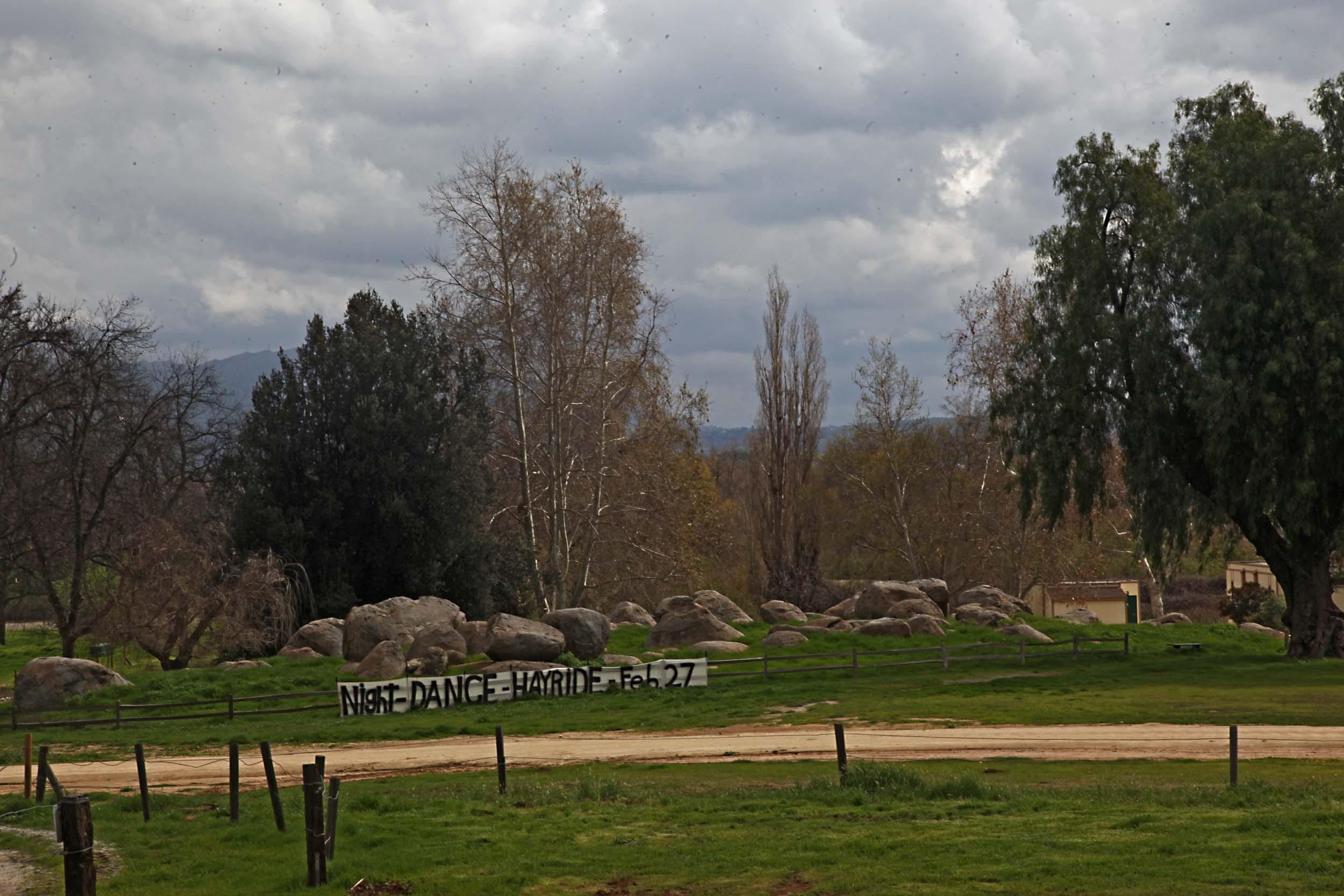 Robidoux Nature Center